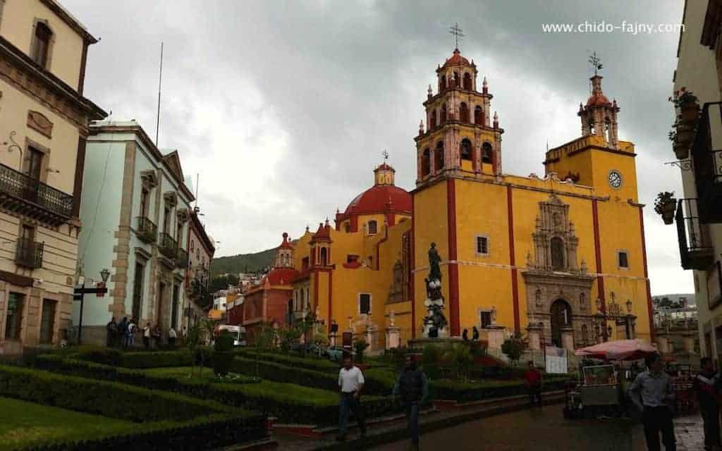 Guanajuato 2
