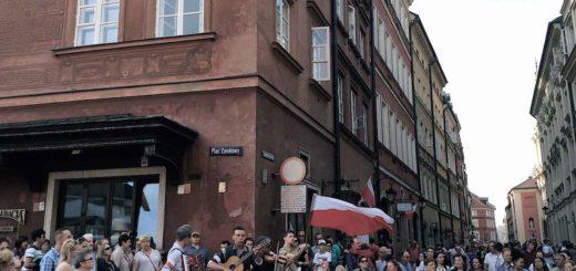 Warsaw Uprising Memorial Day