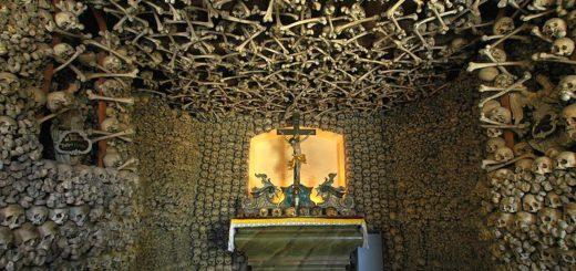 Czermna Chapel