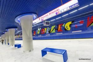 Metro Warsaw