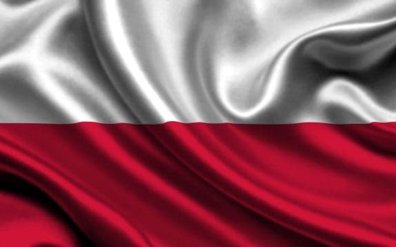 polish flag wallpaper