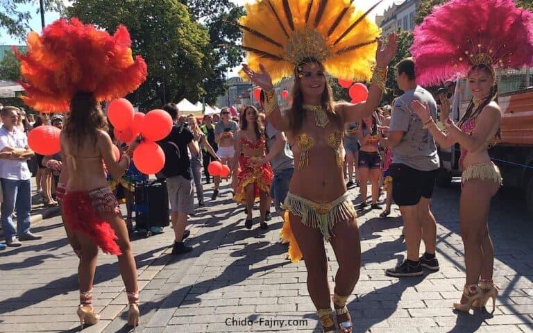 Warsaw Street Festival