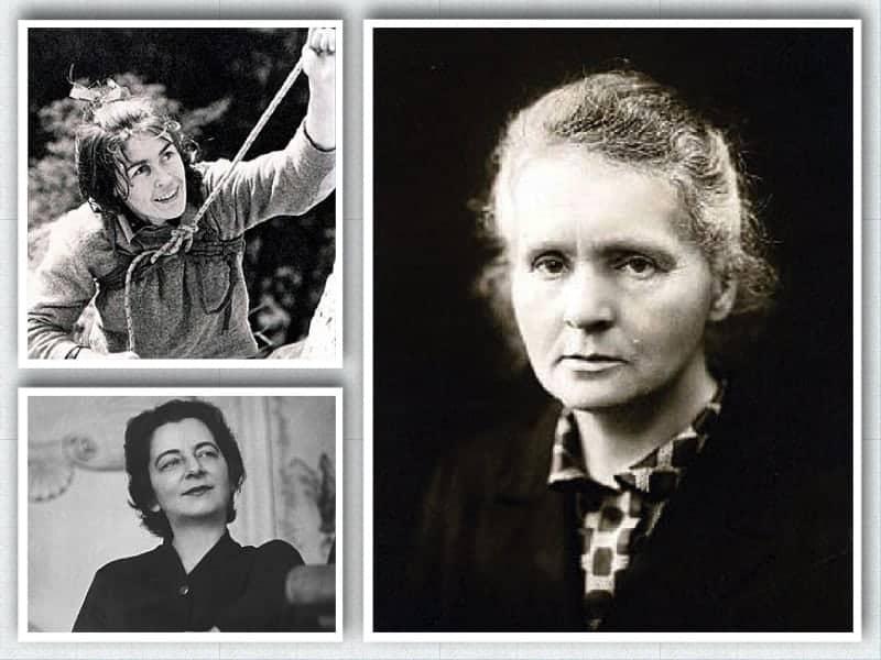 Top Polish Women