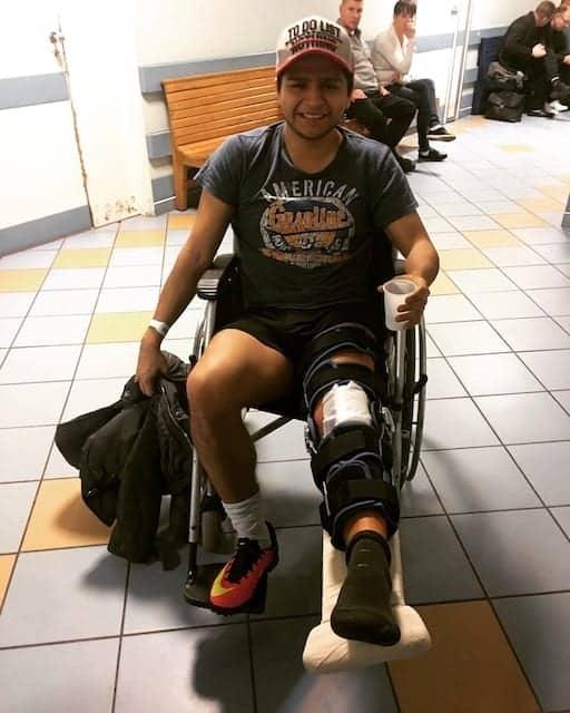 david after operation