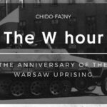 The W hour Warsaw