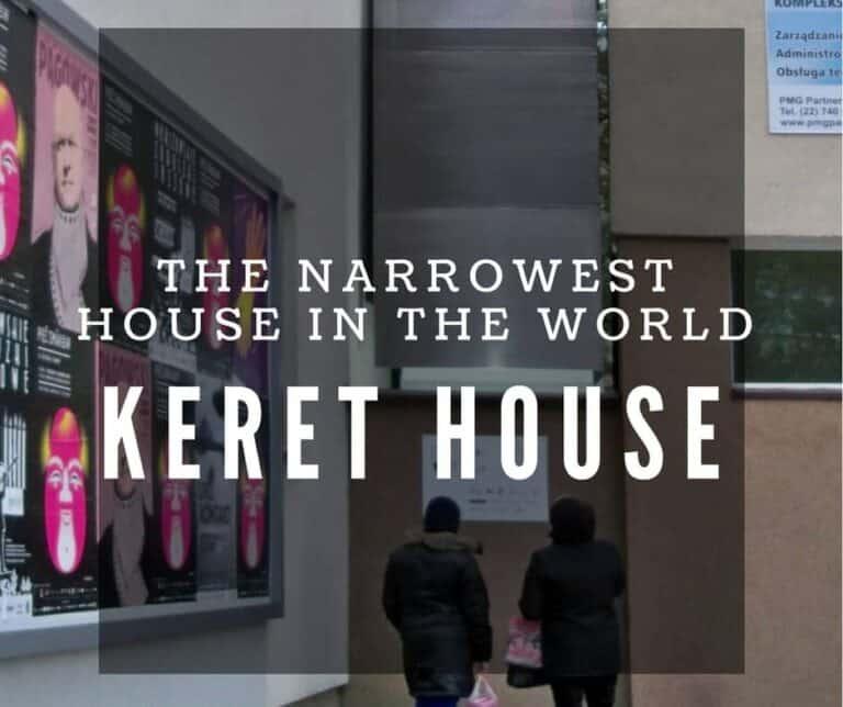 warsaw keret house