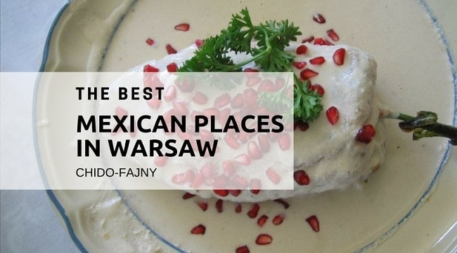 best mexican places warsaw