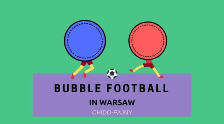 bubble-football-warsaw