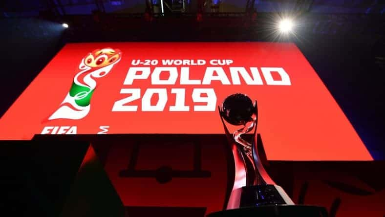 Poland 2019 FIFA U-20 World Cup