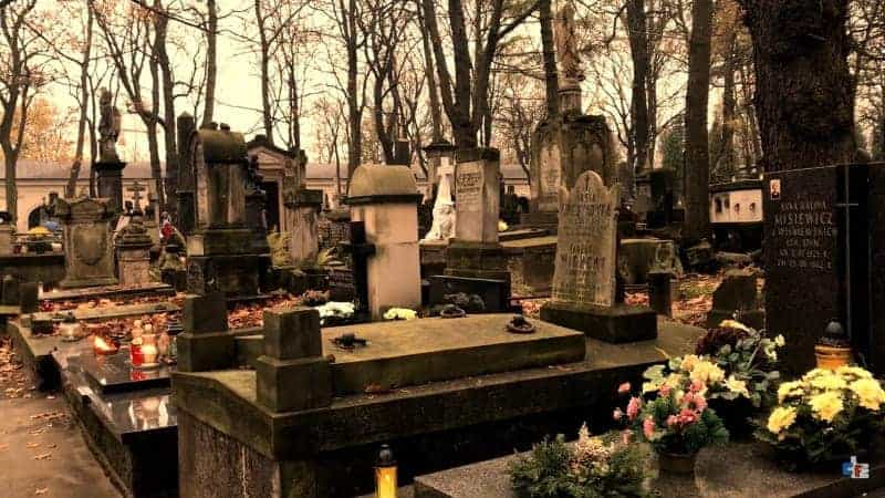 powazki cemetery-min