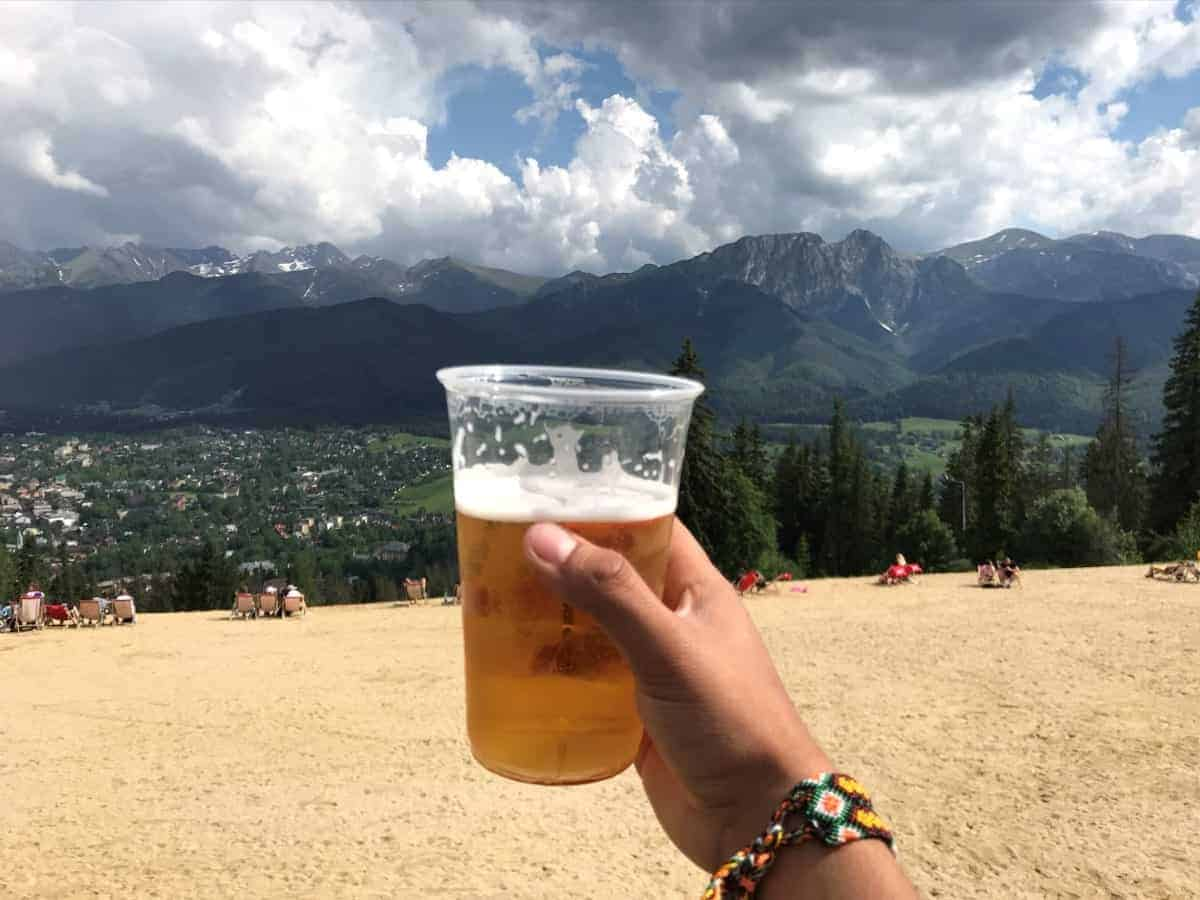 beer-zakopane-mountain-min