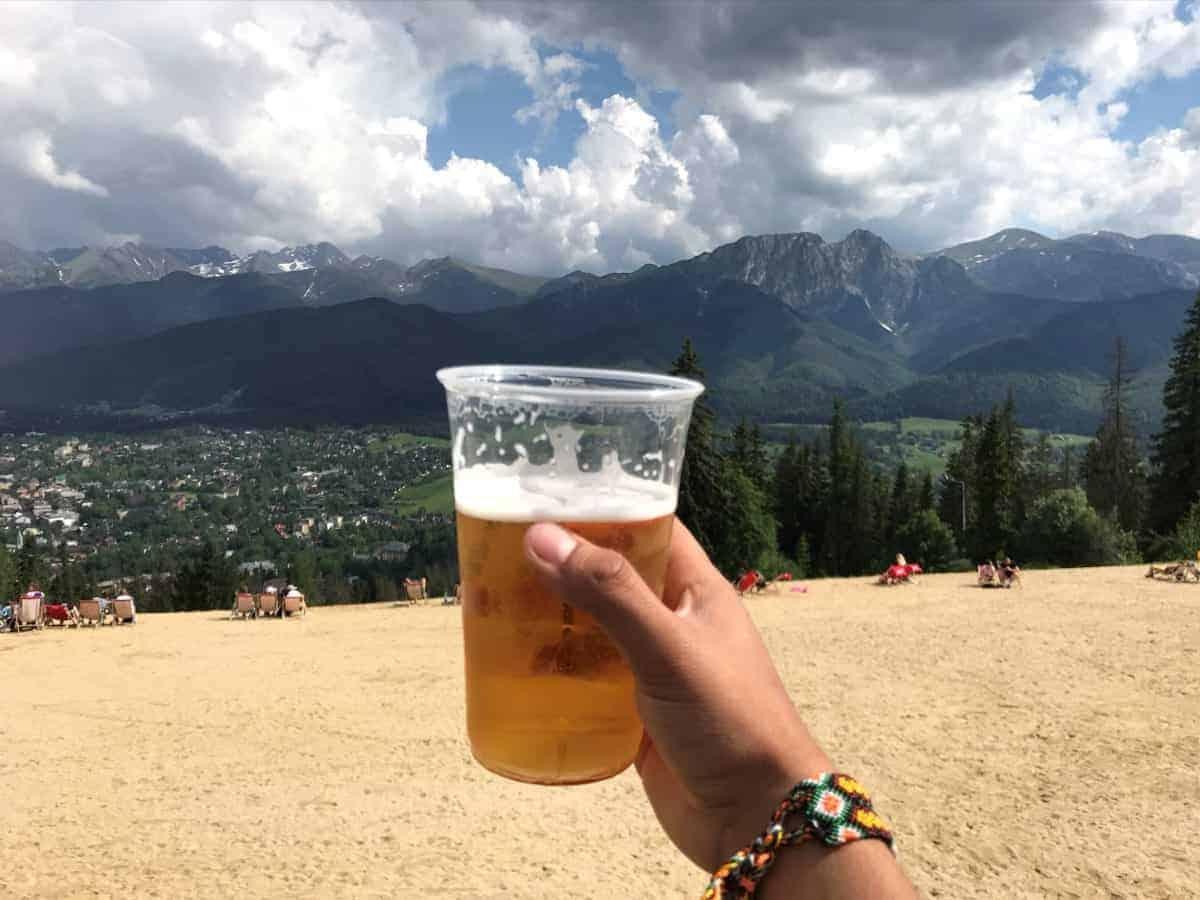 beer-zakopane-mountain-min