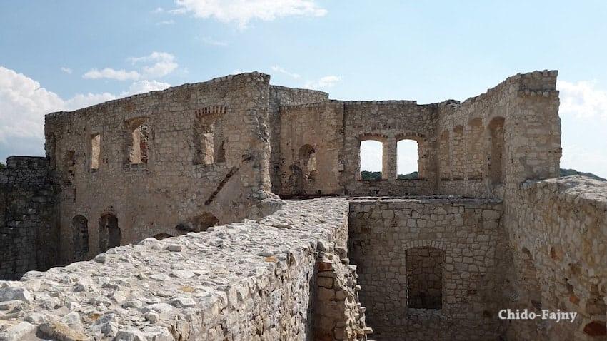 ruinas-castillo-kazimierz